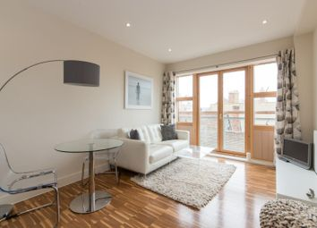 Thumbnail 2 bed flat for sale in High Street, Whitstable