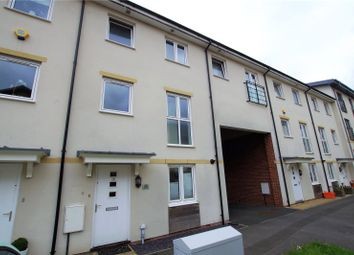 4 bed end terrace house for sale in Pasteur Drive, Old Town, Swindon SN1
