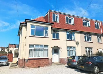 Thumbnail 2 bed flat for sale in Eugene Road, Preston, Paignton
