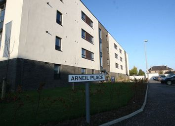 Thumbnail 2 bed flat to rent in Arneil Place, Edinburgh