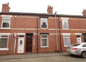 Thumbnail 2 bedroom terraced house for sale in Crowther Street, Castleford