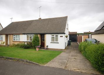 Thumbnail 3 bed semi-detached bungalow for sale in Ryelands Road, Stonehouse