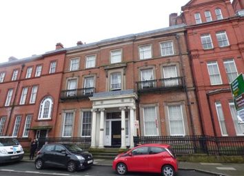 Thumbnail 1 bedroom flat for sale in Catherine House, 96-98 Upper Parliament Street, Liverpool, Merseyside