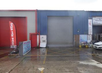 Thumbnail Light industrial to let in Unit 10 Fox Court, Holly Road, Thornton Cleveleys, Lancashire
