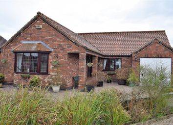 Thumbnail 3 bed bungalow for sale in Castle Keep, Hibaldstow, Brigg