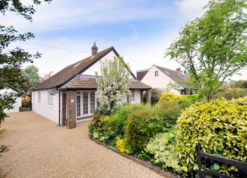 Thumbnail 3 bed detached bungalow for sale in Central Avenue, Rustington, Littlehampton