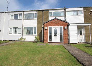 Thumbnail 3 bed terraced house for sale in Bowshaw View, Sheffield