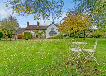 Thumbnail 6 bed detached house for sale in Little Walton, Pailton, Warwickshire