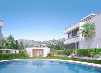 Thumbnail 1 bed town house for sale in Mijas Costa, Sohail, Fuengirola, Málaga, Andalusia, Spain