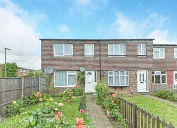 Thumbnail 3 bed end terrace house for sale in Cumberland Close, Epsom