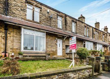 Thumbnail 3 bedroom terraced house for sale in Western Road, Cowlersley, Huddersfield