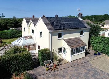 Thumbnail 5 bed detached house for sale in Green Plain, St. David's Road, Letterston, Haverfordwest