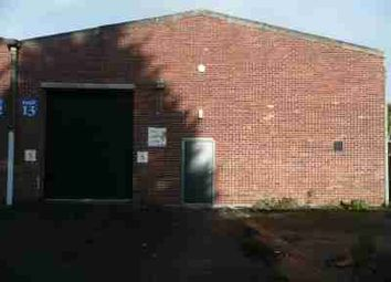 Thumbnail Warehouse to let in Unit 13, Enterprise Park, Great Yarmouth