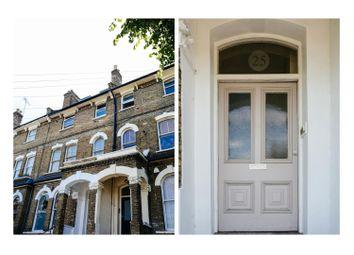 Thumbnail 2 bed flat for sale in Ospringe Road, London