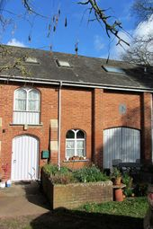 Thumbnail 2 bed cottage to rent in Trobridge, Crediton