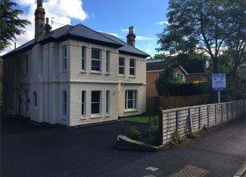 Thumbnail 2 bedroom flat to rent in Surrey Road, Bournemouth, Dorset
