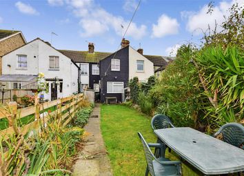 Thumbnail 3 bed terraced house for sale in Reservoir Road, Whitstable, Kent