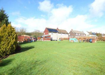 Thumbnail 3 bed semi-detached house for sale in Sleetbeck Road, Roadhead, Carlisle
