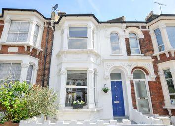 Thumbnail 4 bed terraced house for sale in Listria Park, Stoke Newington, London