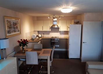 Thumbnail 2 bed flat for sale in Clearview Court, 95 Corbins Lane, Harrow