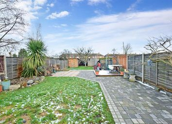 Thumbnail 3 bed terraced house for sale in Broomfield Road, Faversham, Kent