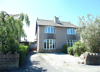 Thumbnail 3 bed semi-detached house for sale in Barkerhouse Road, Nelson, Lancashire