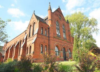 Thumbnail 2 bed flat to rent in 7 Basilica Apartments, Barbers Lane, Northwich, Cheshire