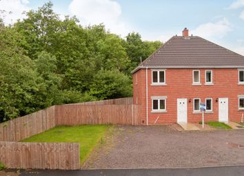 Thumbnail 3 bedroom semi-detached house to rent in Ironbridge Road, Madeley, Telford