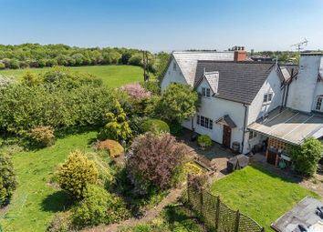 Thumbnail 4 bed detached house for sale in Station Road, Ampthill, Bedford
