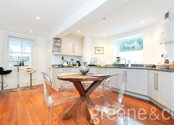 Thumbnail 4 bed end terrace house to rent in Ridge Road, Crouch End, London