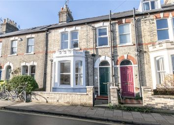 Thumbnail 3 bed terraced house for sale in St. Lukes Street, Cambridge