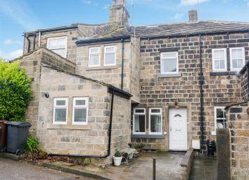 Thumbnail 3 bed terraced house for sale in Chapel Street, Rawdon, Leeds