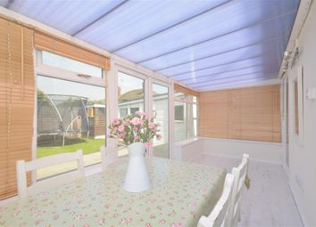 Thumbnail 2 bed semi-detached bungalow for sale in Greenwood Avenue, Bognor Regis, West Sussex