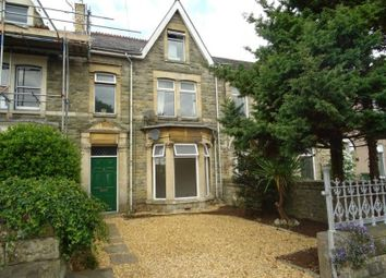 Thumbnail 2 bed terraced house for sale in Coity Road, Bridgend