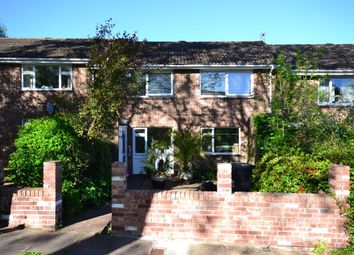 Thumbnail 2 bed flat to rent in Barley Farm Road, Exeter