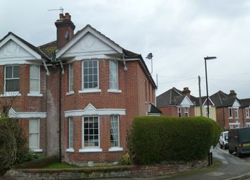 Thumbnail 3 bed semi-detached house for sale in Norfolk Road, Shirley, Southampton