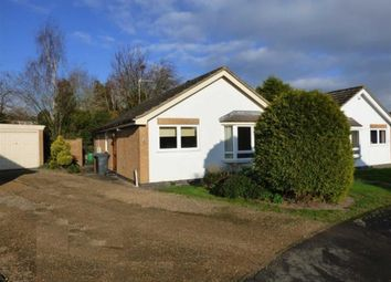 Thumbnail 2 bed detached bungalow for sale in Phillips Way, Long Buckby, Northampton