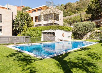 Thumbnail 4 bed villa for sale in Spain, Barcelona, Esplugues De Llobregat, Bcn15374