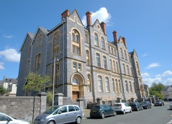 Thumbnail 1 bedroom property for sale in Regent Street, Plymouth