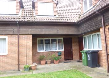 Thumbnail 2 bed terraced house to rent in The Old School, The Green, Ormesby, Great Yarmouth