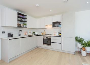 Thumbnail 4 bed flat for sale in Duplex 3, Copper Works