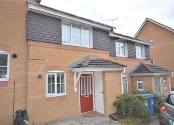 Thumbnail 2 bed terraced house for sale in Hollerith Rise, Bracknell, Berkshire