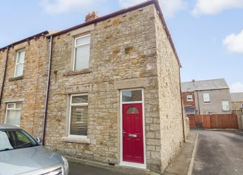 Thumbnail 2 bedroom terraced house for sale in Welsh Terrace, Annfield Plain, Stanley