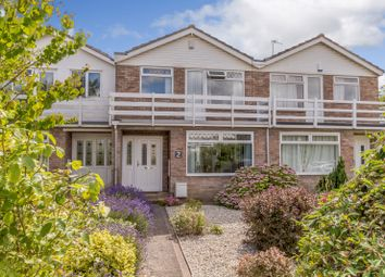 Thumbnail 3 bed terraced house for sale in Greenwood Close, Bristol