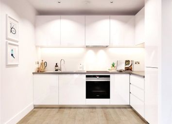 Thumbnail 2 bed flat for sale in Fairwood Place, Station Road, Borehamwood, Hertfordshire
