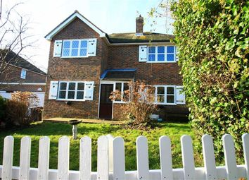 Thumbnail 3 bed cottage for sale in Cottage Lane, Westfield, East Sussex