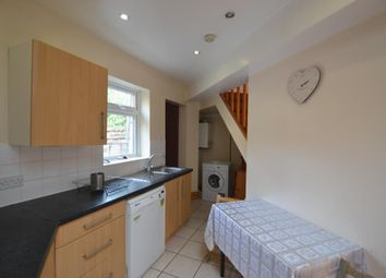 Thumbnail 2 bed terraced house to rent in Godwin Road, Forest Gate