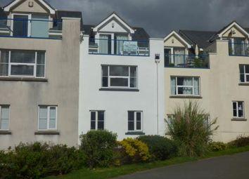 Thumbnail 3 bed terraced house for sale in Ffordd Heulyn, Y Felinheli, Gwynedd