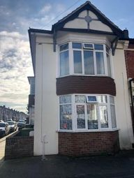 Thumbnail 1 bed end terrace house to rent in Hayling Avenue, Portsmouth