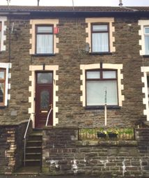 Thumbnail 2 bedroom terraced house to rent in Brewery Street, Pontygwaith